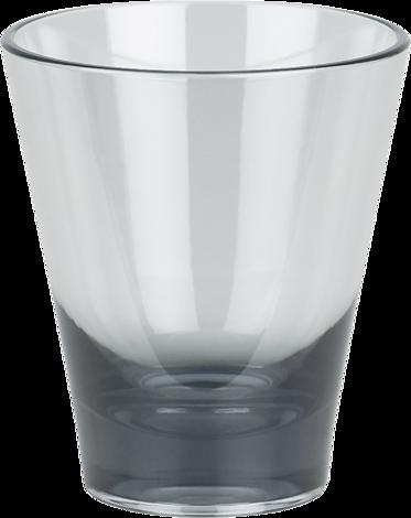 Чаша за четки за зъби сиво Max