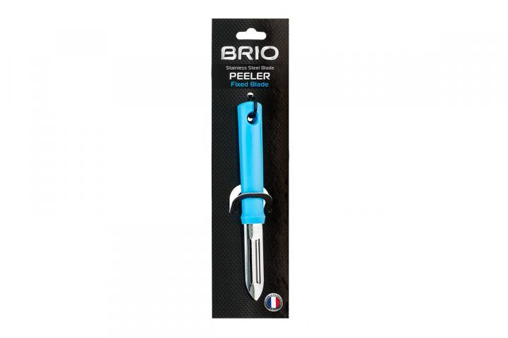 Белачка Brio светло синя