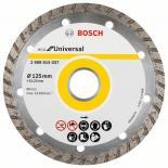 Диамантен диск 125мм Turbo ECO Bosch