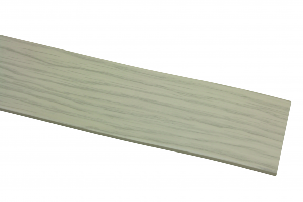 Аксесоар пластмасова бленда 7 см,  ясен