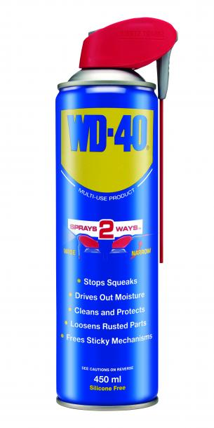 WD-40 SmartS Смазка 420 мл