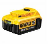 Акумулаторна батерия  Li-Ion 18 V 4.0 Ah DeWalt DCB182