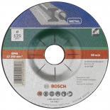 Диск шлайфане на метал Bosch 115mm