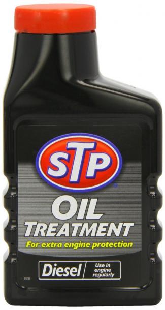 STP Добавка масло дизел