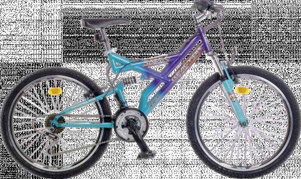 Велосипед Spike 24'' MTB