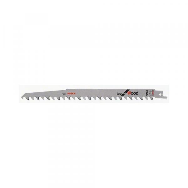 Нож за саблен трион S1542 K BOSCH