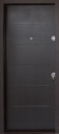 Мет.Врата Елегант Венг.90/200Л