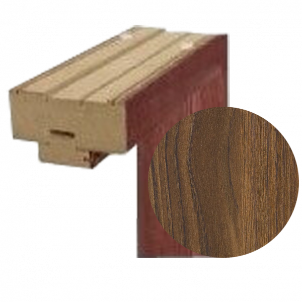 Каса Standard горна греда 80 см., акация структурна