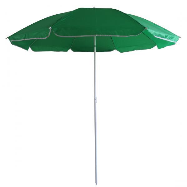 Балконски чадър ф180см, лайм