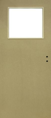 Врата фазер 80х200 см. дясна