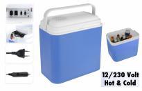 Електрическа хладилна чанта 12/230V