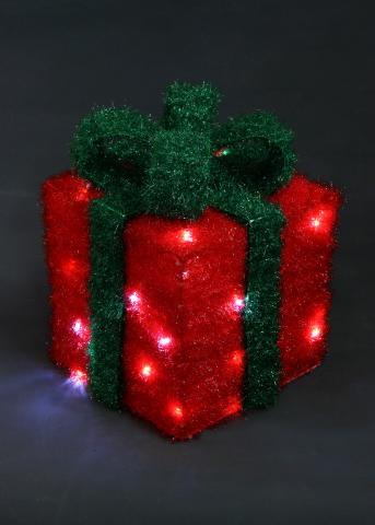 Подарък 16 LED IN 3