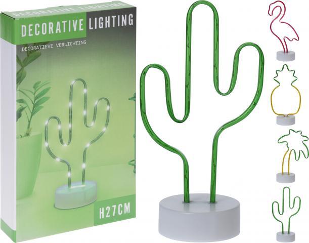 Декоративна LED фигура