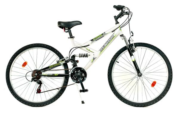 """Велосипед Fox 26"""" MTB/ 18 ск."""