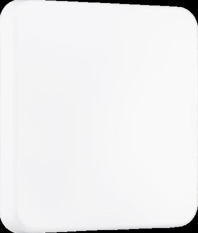 Плафон Giron LED 12W 28x28см
