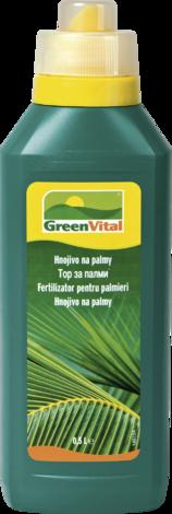 GV Тор за палми и зелени 0,5 л