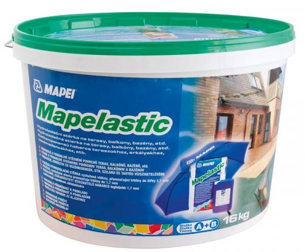 Хидроизолация Mapelastic (A+B) 16 кг.