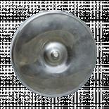 Тапа конденз Ф130 инокс