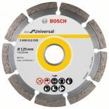 Диамантен диск 125mm ECO Bosch