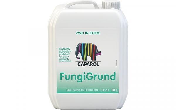 Грунд Caparol FungiGrund 10л