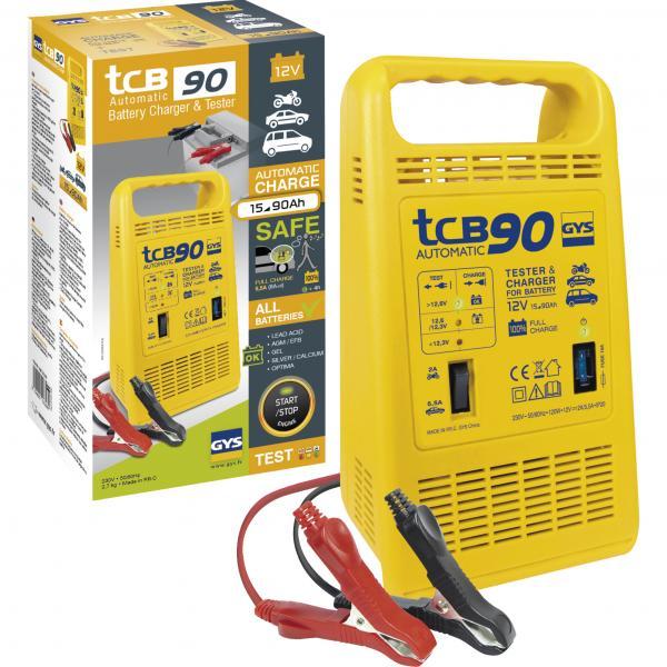 Автоматично зарядно устройство TCB 90