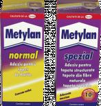 Лепило за тапети Metylan Normal 125 гр
