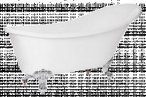 Комплект сифон и крака за ретро вана