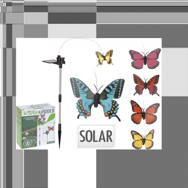 Соларна пеперуда