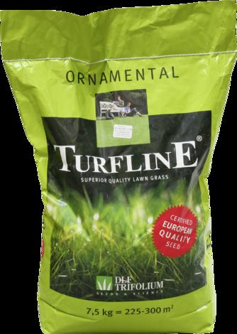 Turfline смеска универсал7,5кг