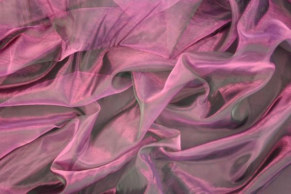 Органза OTYLIA, 280 см, лилав 28