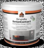 Мултифункционален контактен грунд Grundix Betoncontact 25 кг