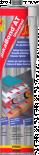 Полиуретаново еластично лепило, Сикабонд АТ-Универсал сив, 300 мл