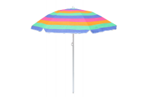 Плажен чадър ф160см