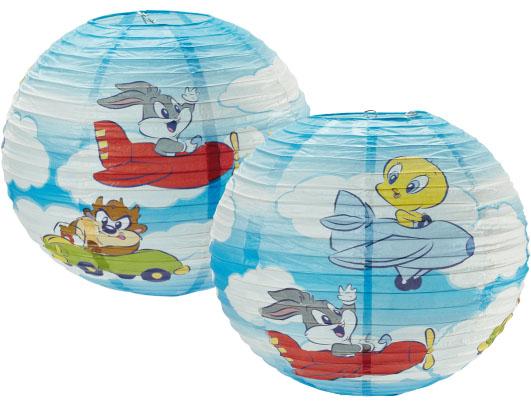 Декоративна лампа Baby Looney Tunes