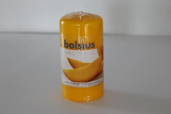 Ароматен цилиндър 60/120 Екзотично манго