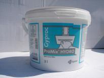 Фугопълнител Pro Mix Hydro 3 кг