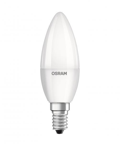 LED крушка свещ B35 4000K 5.7W 470 lm