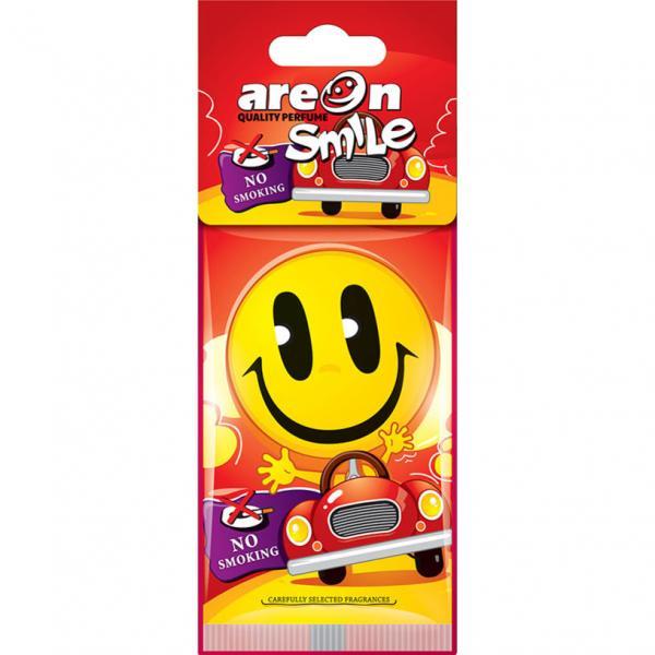 Усмивка No Smoking