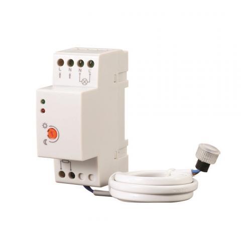 Сензор за осветлението ECHO LC IP65