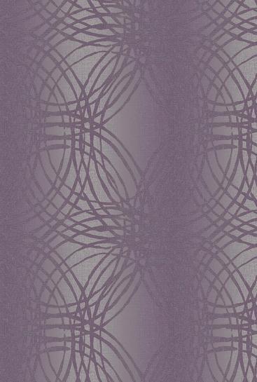 Тапет Геометрика лилаво