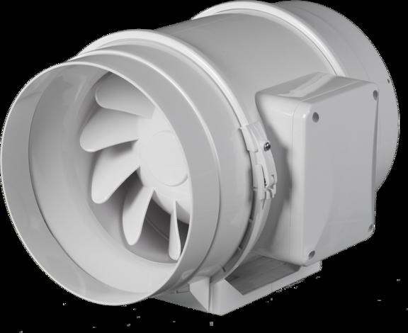 Канален вентилатор ф100