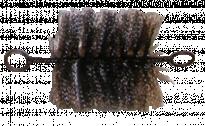 Четка за почистване на комини ф250