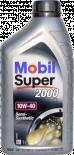 Моторно масло Mobil 10W40 1 л