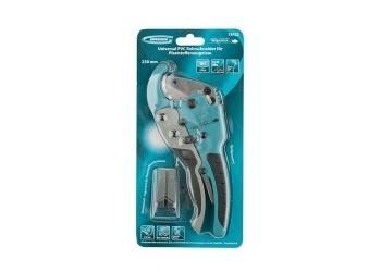 Ножица за рязане на PVC изделия до 45мм GROSS 2