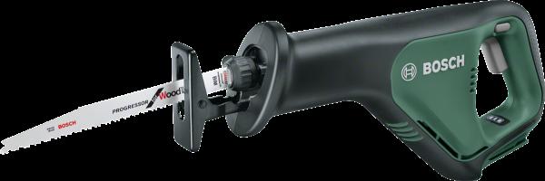 Акумулаторен саблен трион Bosch AdvancedRecip 18 Solo