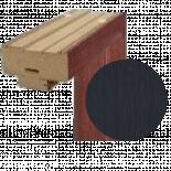 Каса Standard горна греда 60 см.,  венге