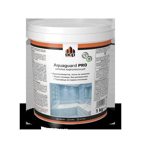 Aquaguard PRO, еднокомпонентно хидроизолационно покритие