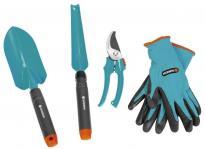 Комплект ръчни инструменти Gardena