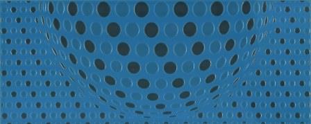 Декор Illusion Azul 20x50