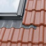 Обшивка за прозорец SK08 114x140, плоски м-ли